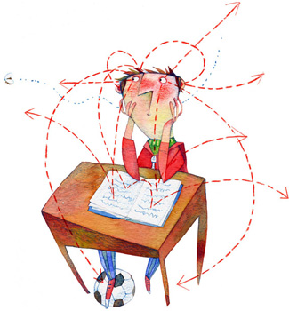 dificultades aprendizaje